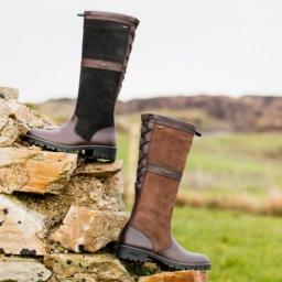 Dubarry Glanmire Country Boot Available in 2 colours