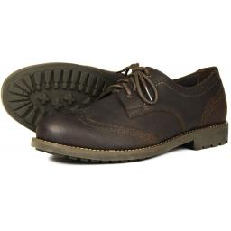 Orca Bay Country Brogue - available in 2 colours