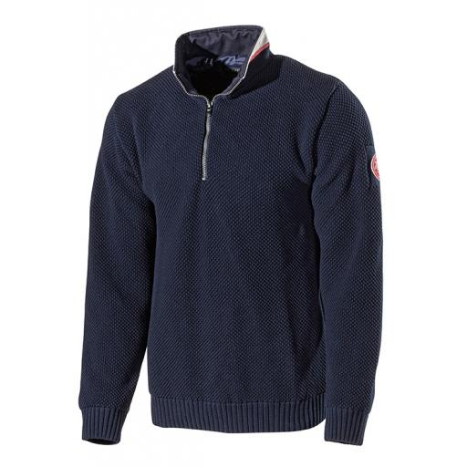 'CLASSIC' WINDPROOF, NAVY