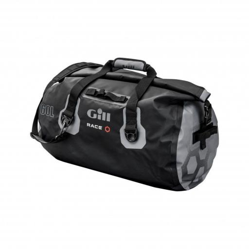 GILL RS14 RACE TEAM BAG, 60LTR, GRAPHITE