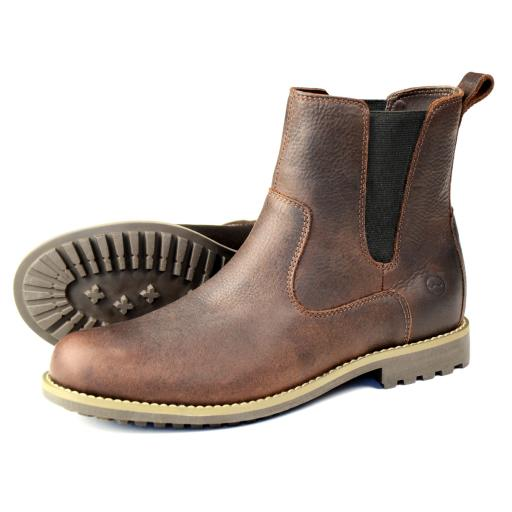 Orca Bay, Cotswold - Dark Brown
