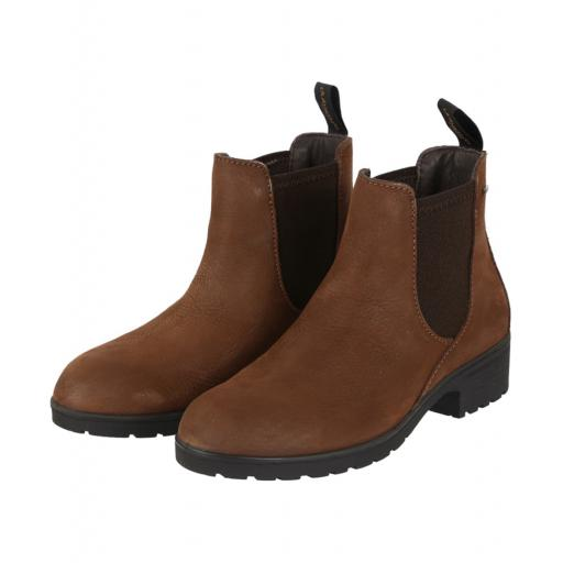 Waterford Country Boot, Walnut