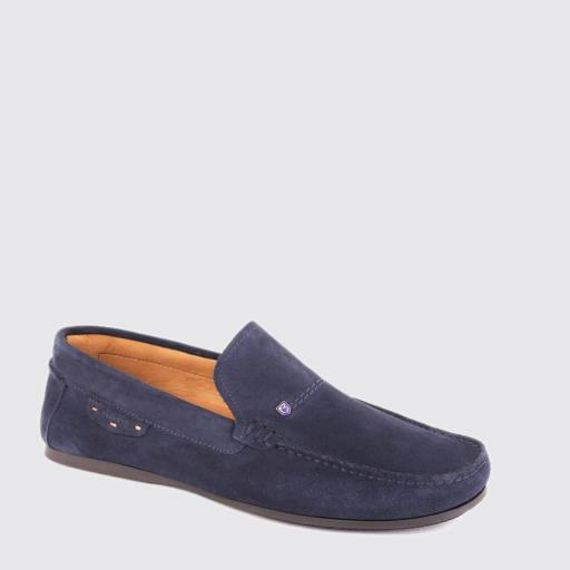 Dubarry Tobago, French Navy