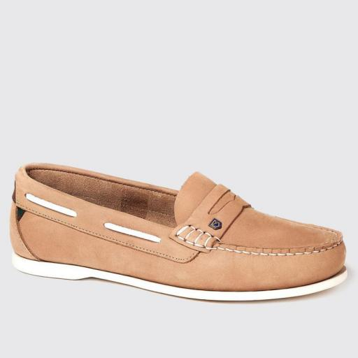 Dubarry Belize, Beige