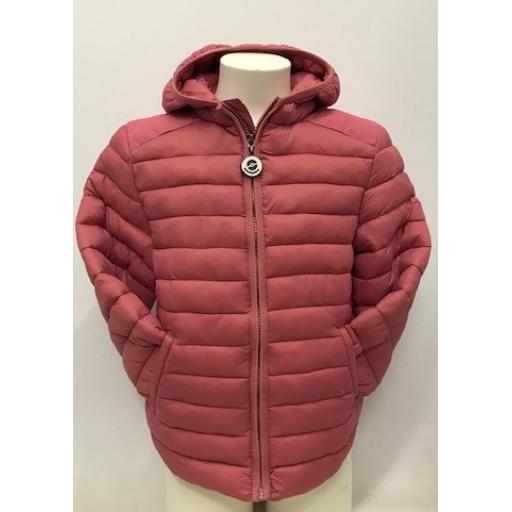 Mousqueton Padded Coat