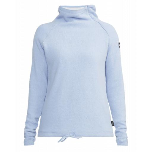 Holebrook Martina Knitted Windproof, Light Blue