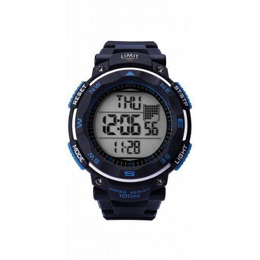 Limit Watch, 5487