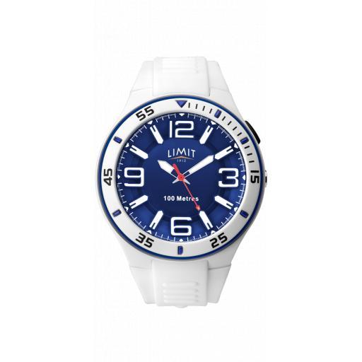 Limit Watch, 5763