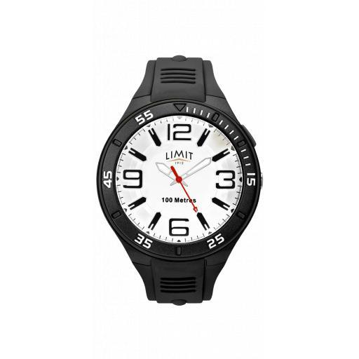 Limit Watch, 5796