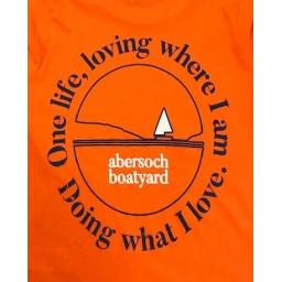 one life orange t back print (2).jpg